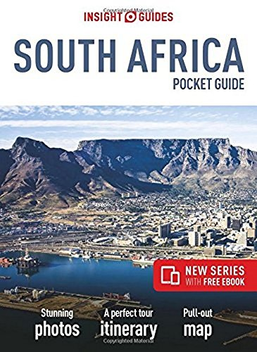 Insight Guides Pocket South Africa (Insight Pocket Guides)