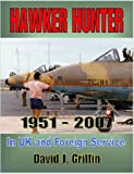 Hawker Hunter 1951 to 2007