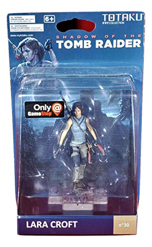totaku Lara Croft Action Figure Tomb Raider (Lara Croft Action Figure)