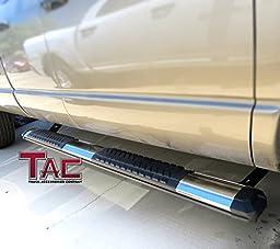 TAC 2009 - 2017 DODGE RAM 1500/2500/3500/4500/5500 CREW CAB 5\