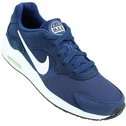 Uomo Max Per Il Guile Nike Blu Libero Uomo 11 Premium Scarpe Tempo Air Da Hx5RwP