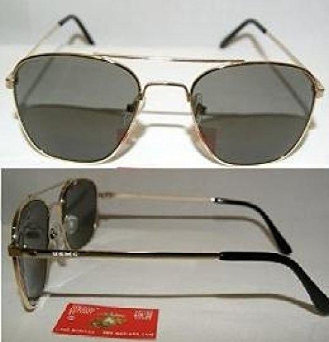 USMC Aviator Sunglasses - Sunglasses Usmc