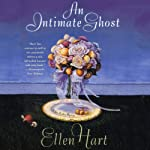 An Intimate Ghost: Jane Lawless, Book 12 | Ellen Hart