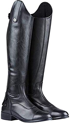 See Size Chart! Brown UK 7 Women/'s Equestrian Riding Boots Dublin