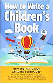 Tips on how to write a childrens picture book