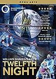 Ross: Shakespeare's Twelfth Night [DVD]