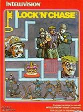 Lock 'N' Chase (Intellivision)