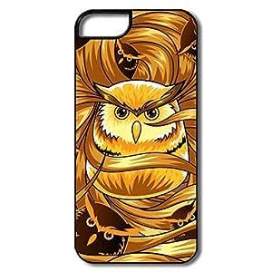 Custom Male Shell Fashion OWL by icecream design