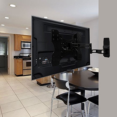 aeon stands and mounts full motion wall mount with 29 inch. Black Bedroom Furniture Sets. Home Design Ideas