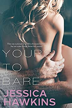 Yours to Bare (Slip of the Tongue Duet Book 2) by [Hawkins, Jessica]