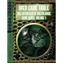 Open Game Table: The Anthology of Roleplaying Game Blogs, Volume 1 (OGT0001)