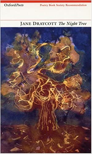 Book The Night Tree (Oxford Poets) by Jane Draycott (2004-05-27)