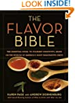 The Flavor Bible: The Essential Guide...
