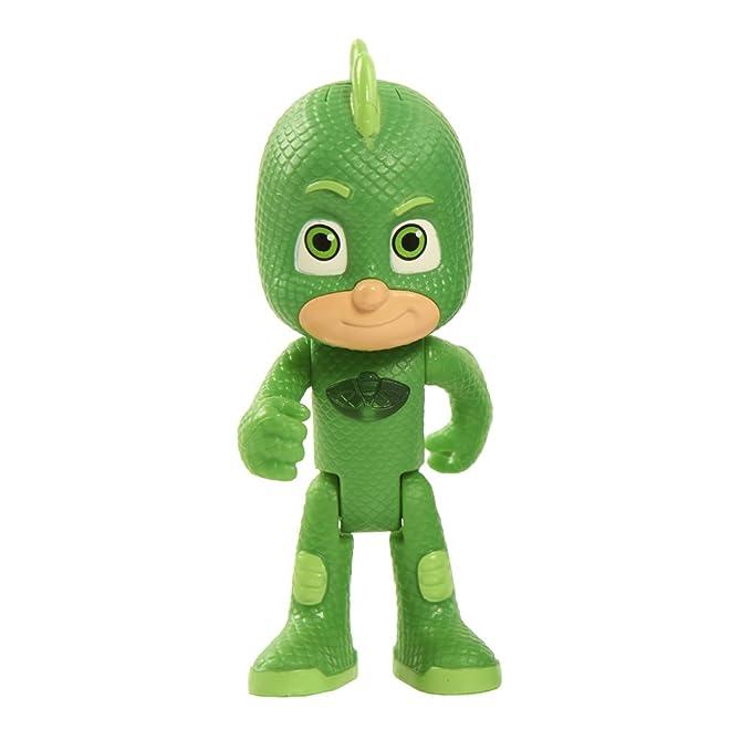 PJ Masks Figuras de acción (Bandai 24548)
