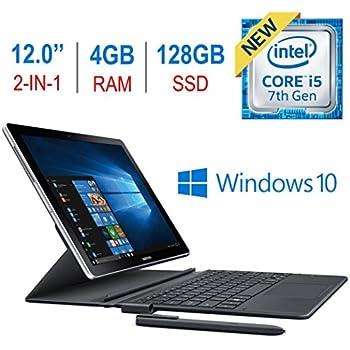 999dafeb3330b Newest Samsung Galaxy Book 2-in-1 12
