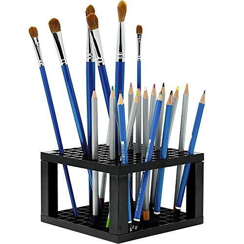Paint Brush Organizers & Holders