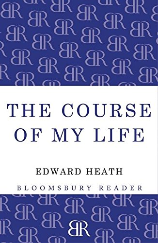 Read Online The Course of My Life: My Autobiography pdf