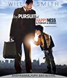 The Pursuit of Happyness [Blu-ray] (Bilingual)