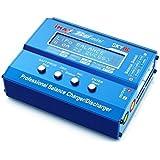 ARINO SKYRC iMAX B6 Mini Profi Balance Charger Discharger Ladegerät Lipo NiMH NiCd Akku Batterie Charger Disch für RC-Akku Lade (DC 11-18V)