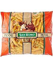 San Remo Rigati Penne No.18, 500g