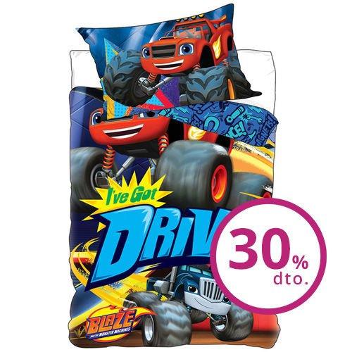Funda Nordica Monster.Nickelodeon Funda Nordica Blaze Monster Machine 150 X 220 Cm Amazon