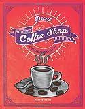 Decaf Coffee Shop Crosswords