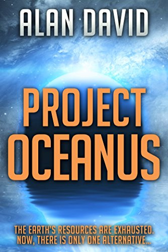 Oceanus Series (Project Oceanus)