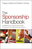 The Sponsorship Handbook, William  Fenton and Pippa Collett, 0470979844