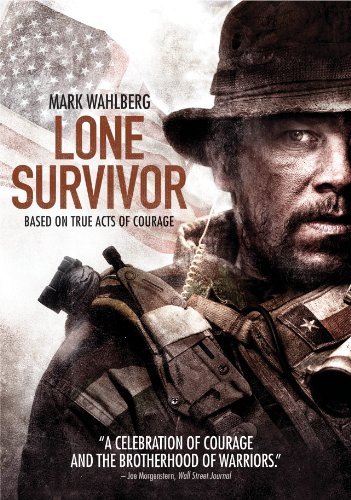 Lone Survivor for sale  Delivered anywhere in USA