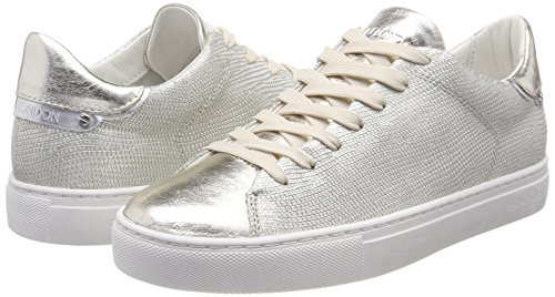 Femme Sneakers London platin 25200ks1 Crime Or Basses ITFxS