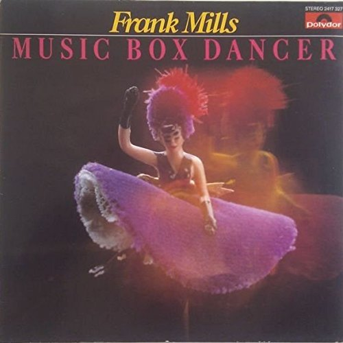 Frank Mills - Music Box Dancer - Polydor - 2417 327