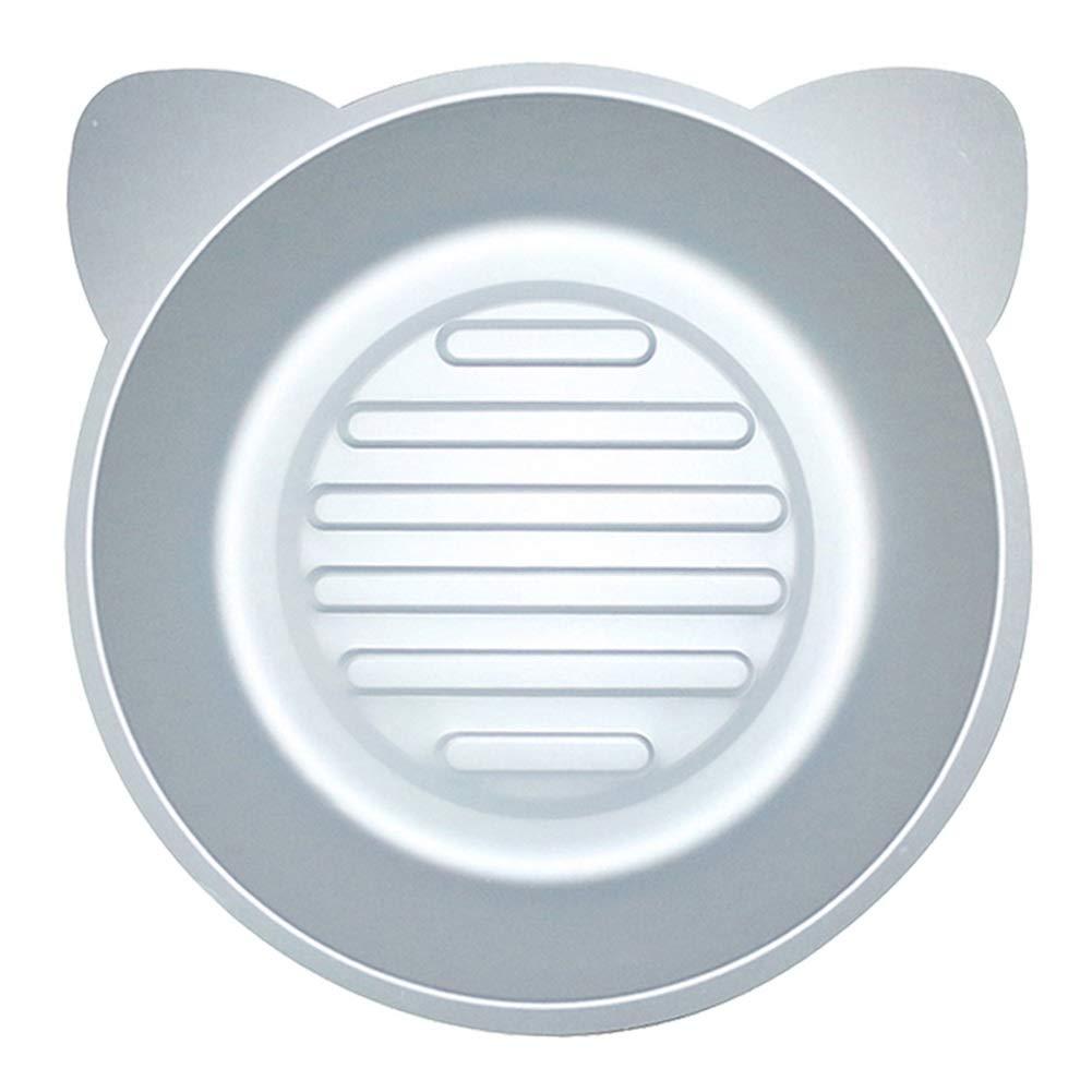 1 38cm38cm7.5cmJHD Kennels Cool cat litter,Cat pot,aluminum Summer Cool down Cat bed Dog mat Cat supplies Medium cat Large cat 38cm38cm7.5cm, 45cm45cm7.5cm (color    2, Size   45cm45cm7.5cm)