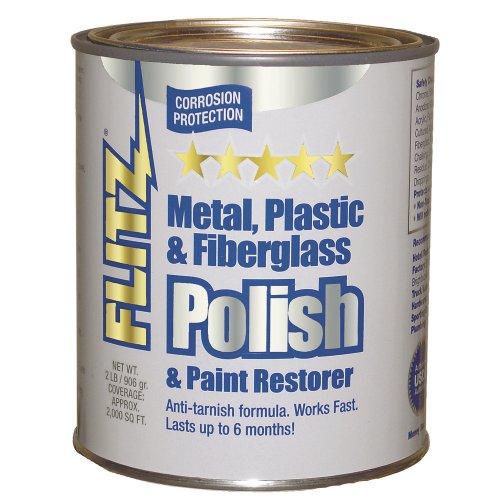 Brand New Flitz Polish Paste