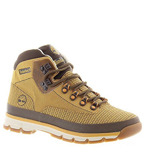 Timberland Hommes Wheat Euro Hiker Jacquard Bottes