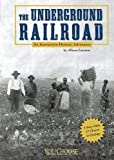 The Underground Railroad, Allison Lassieur, 1429601647