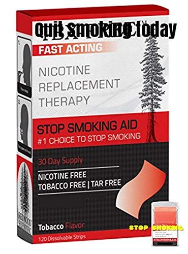 Best Nicotine Gums & Lozenges