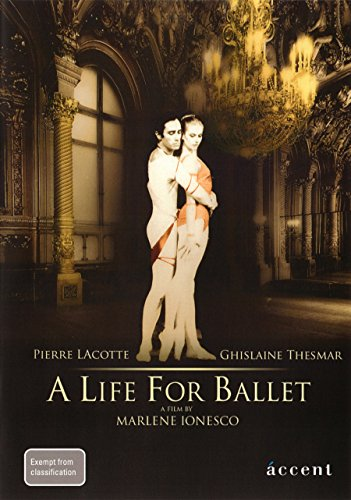 A Life for Ballet   Documentary   English Subtitles