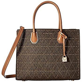 c74ceaf37024 Amazon.com  MICHAEL Michael Kors - Mercer Large Convertible Tote ...