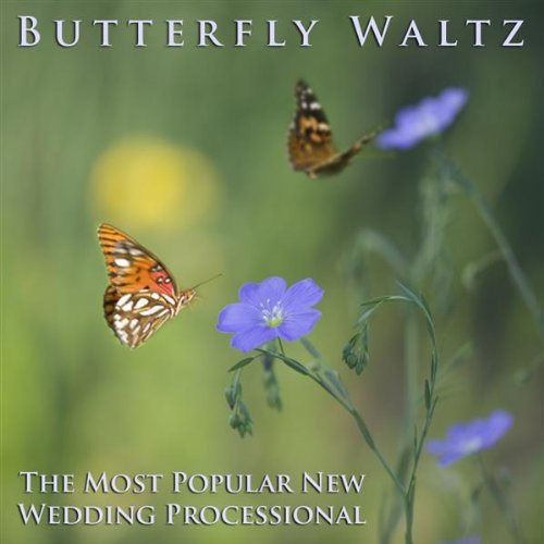 Butterfly Waltz - Piano and - Butterfly Cello