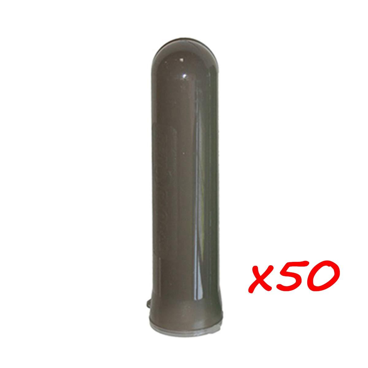 GxG Paintball 140 Round Pod - Smoke - 50 Pack