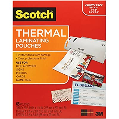 3m-65-variety-thermal-pouches-laminator