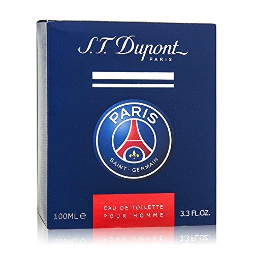 – Pour De Homme Eau Paris Ml 100 Dupont Saint Germain Toilette E29IHWD