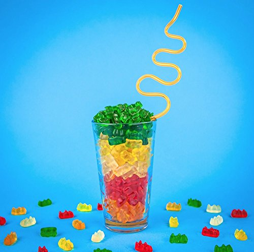 Haribo Goldbears Original Minis, 54-Count Bears in mini bags in 22.8 oz. tub (Pack of 8) by Haribo (Image #4)