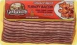 Godshall's Smoked Sliced Turkey Bacon 12 Oz (6 Pack)