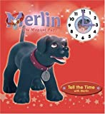 Tell the Time with Merlin, Keith Littler, 1842226533