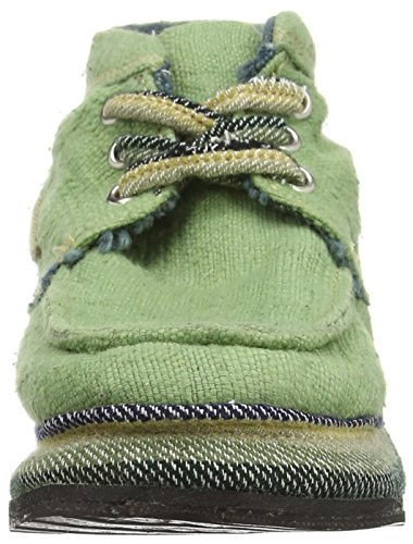 homme v Chaussures soleRebels voile Vert 4 qwFq8gf