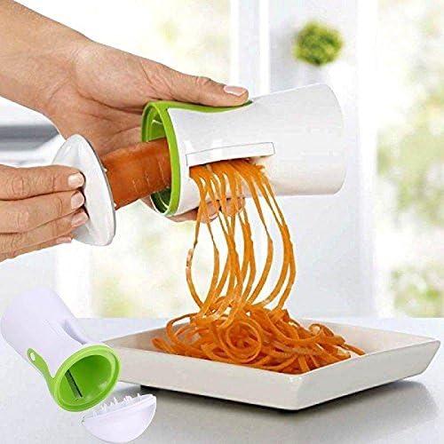 Cortador de legumes em espiral, da Mimo Style