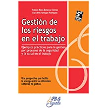 Gestión de los riesgos en el trabajo: Ejemplos prácticos para la gestión por procesos de la seguridad y la salud en el trabajo (Spanish Edition)