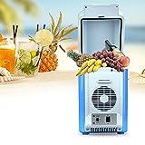 Car refrigerator 7.5L Mini Fridge Portable