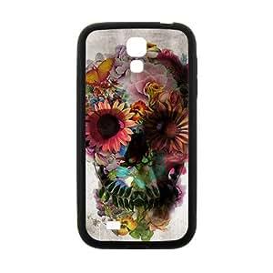 ali gulec skull Phone Case for Samsung Galaxy S4 Case